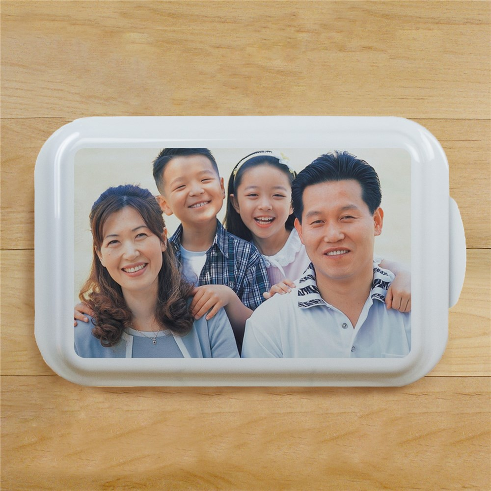Personalized Photo Cake Pan | Personalized Cake Pans