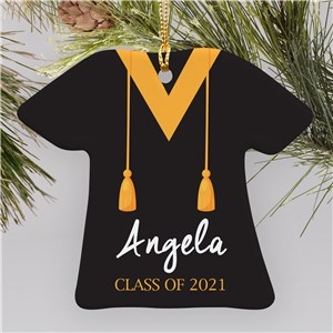 Graduation Ornament | Personalized Graduation Gifts