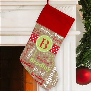 Christmas Stockings | Stockings For Kids