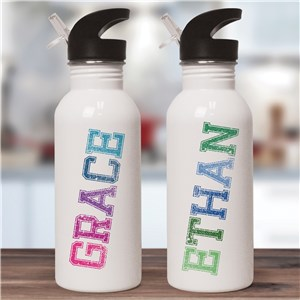 Kids Water Bottle | Personalized Kids Water Bottles