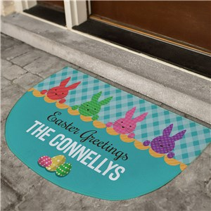 Easter Doormat | Personalized Home Decorations