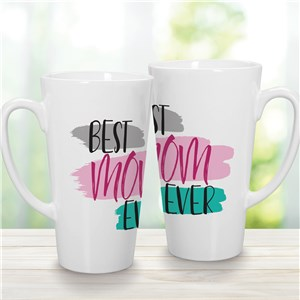 Mug for Her | Best Mom Ever Mug