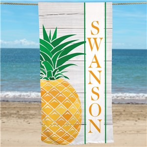 Personalized Beach Towels | Personalized Beach Towels