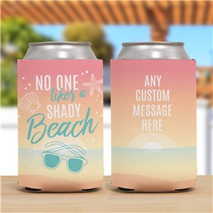 Personalized Summer Gifts | Personalized Beach Party Accessories