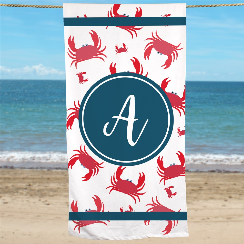 Personalized Beach Towels | Create Your Summer Towel