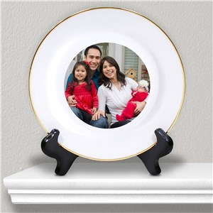 Photo Gifts | Keepsake Plates