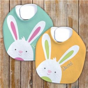 Personalized Easter Gifts For Babies | Personalized Easter Bibs
