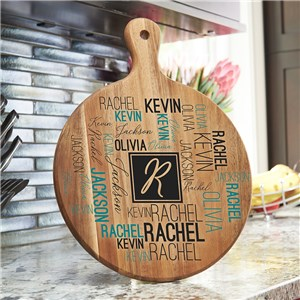 Personalized Home Decor | Personalized Housewarming Gifts