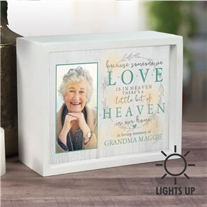 Personalized Memorial Gifts | Memorial Display