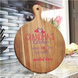 Personalized Home Decor | Grandmas Kitchen Gifts