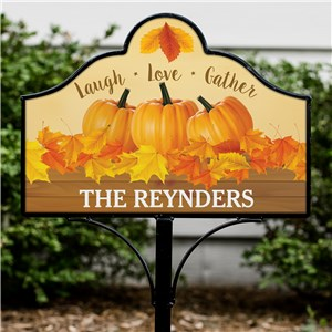 Housewaming Lawn Decor | Magnetic Yard Signs