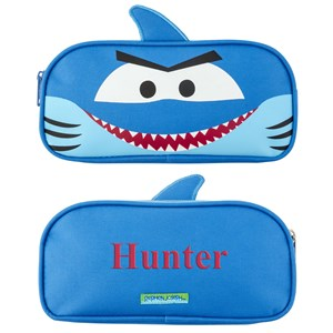 Cool Pencil Case | Shark Pencil Pouch