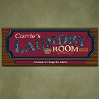 Laundry Room Wall Canvas