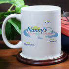 Heavenly Blessings Ceramic Coffee Mug