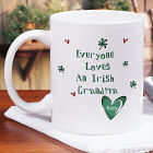 Everyone Loves... Personalized Irish Coffee Mug