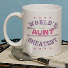 World's Greatest - Grandma Coffee Mug