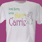 Some Bunny Loves... T-Shirt