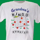 Bingo Buddies T-Shirt