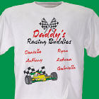 Racing Buddies T-Shirt