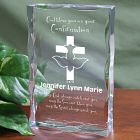 Confirmation Personalized Keepsake