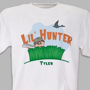 Lil' Hunter Youth T-Shirt