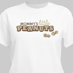 Personalized Mom T-Shirt | T Shirt For Mom