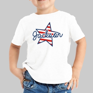 American Star Youth T-Shirt