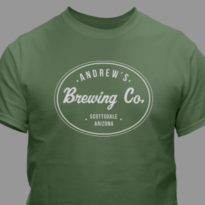 Beer Company T-Shirt
