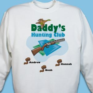 Hunt Club Sweatshirt