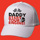 Personalized Racing Hat