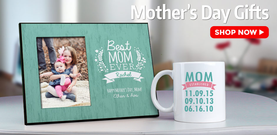 Mothers Day Gifts for Her