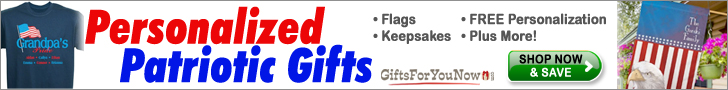 Gifts For You Now Patriotic 728x90-2