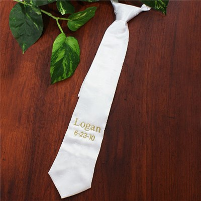 Personalized First Holy Communion Tie