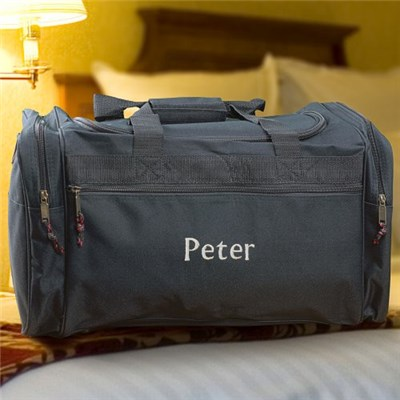 Personalized Travel Bag