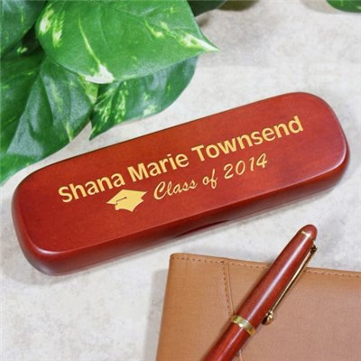 Engraved Graduation Pen Set Gift