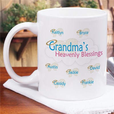 Heavenly Blessings Mug