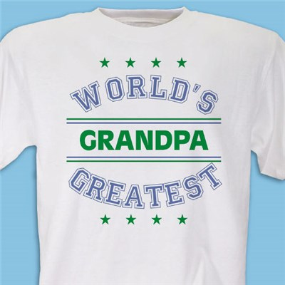 World's Greatest T-Shirts