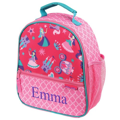 Personalized Princess Lunchbox E000254
