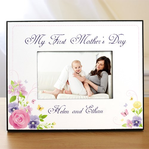 My First Mothers Day Printed Frame 427850