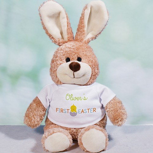 First Easter Personalized Easter Bunny 86101068M
