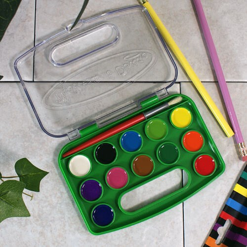Watercolor Paint Set NP0058