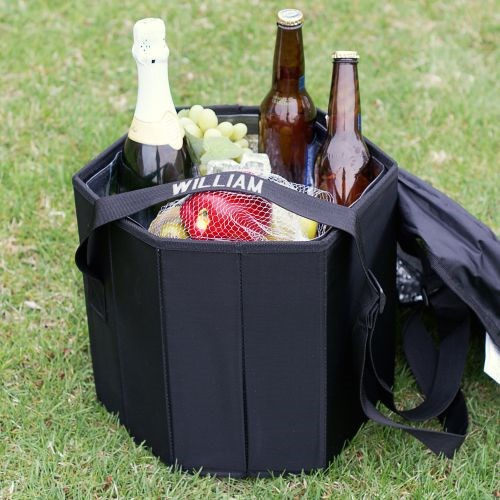 Embroidered Bongo Cooler E7653116