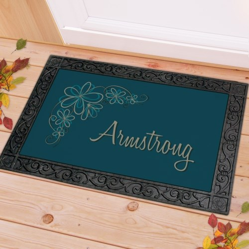 Welcome Doormat U814183X
