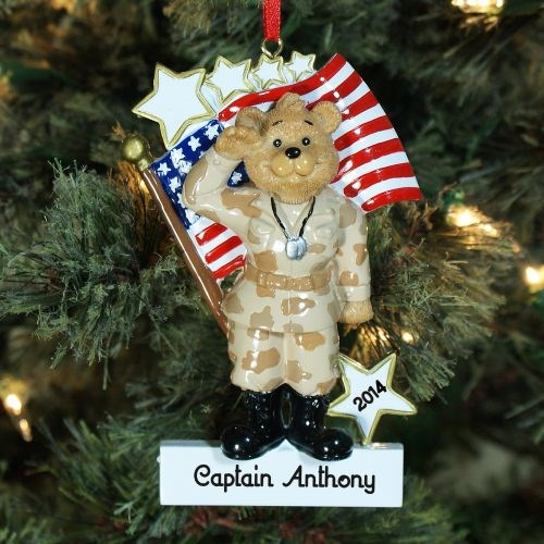 U.S. Army Ornament