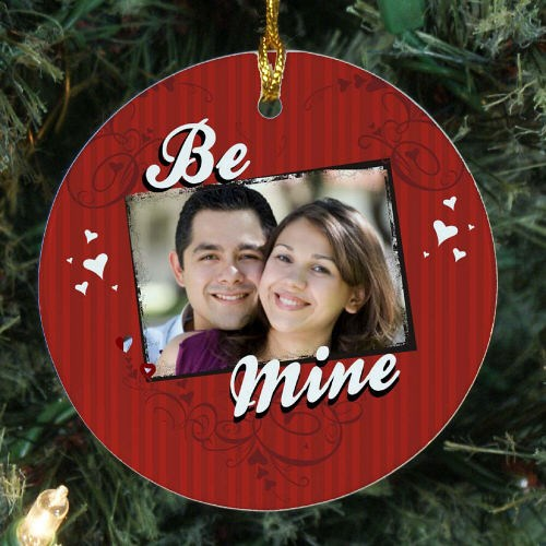 Be Mine Ornament
