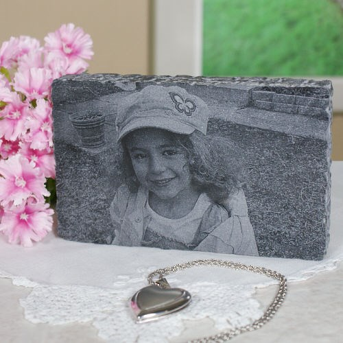 Personalized Photo Keepsake