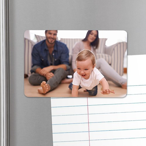 Picture Perfect Photo Magnet U147332