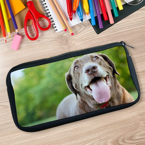 Picture Perfect Photo Pencil Pouch U14737