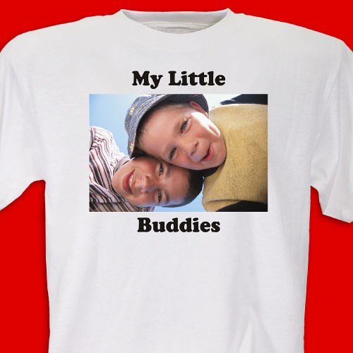 Personalized Photo T-shirts