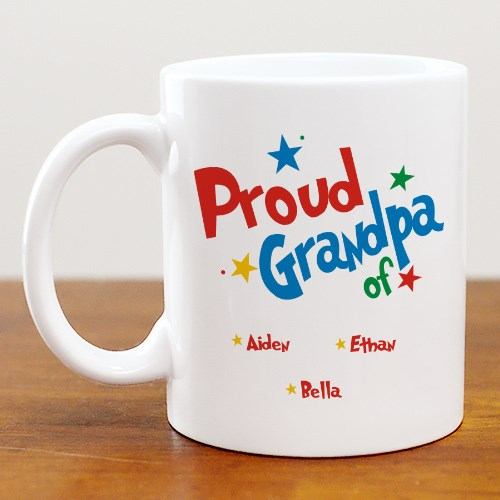 Best We Ever Saw Personalized Coffee Mug